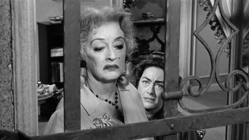 Illustration for article titled Today in yes, really: Walter Hill is remaking What Ever Happened To Baby Jane?