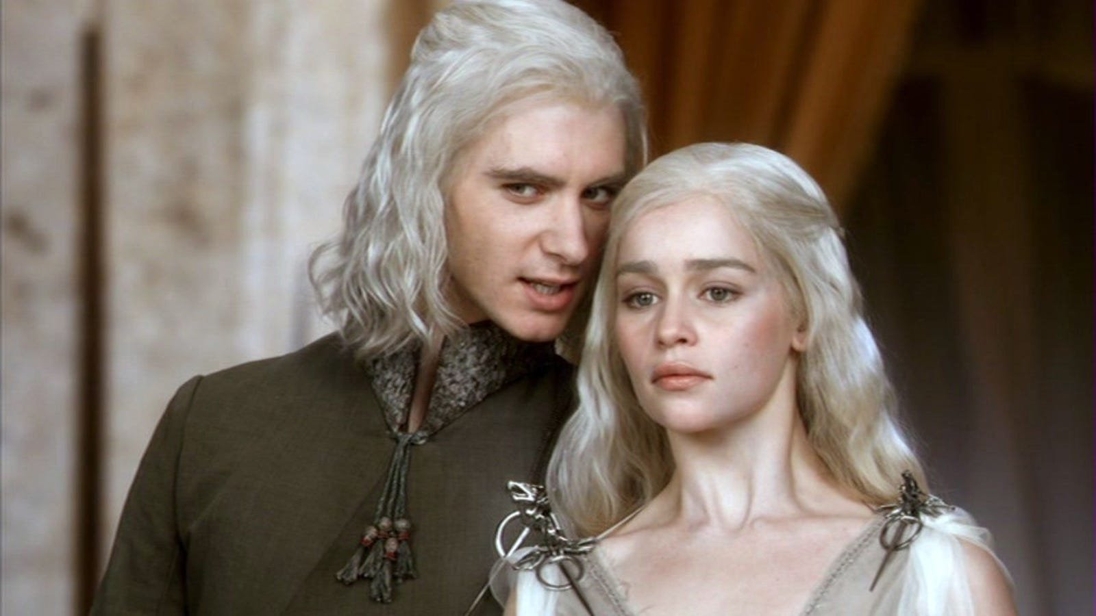 George R.R. Martin Discusses That New, Targaryen-Focused Game of Thrones Prequel