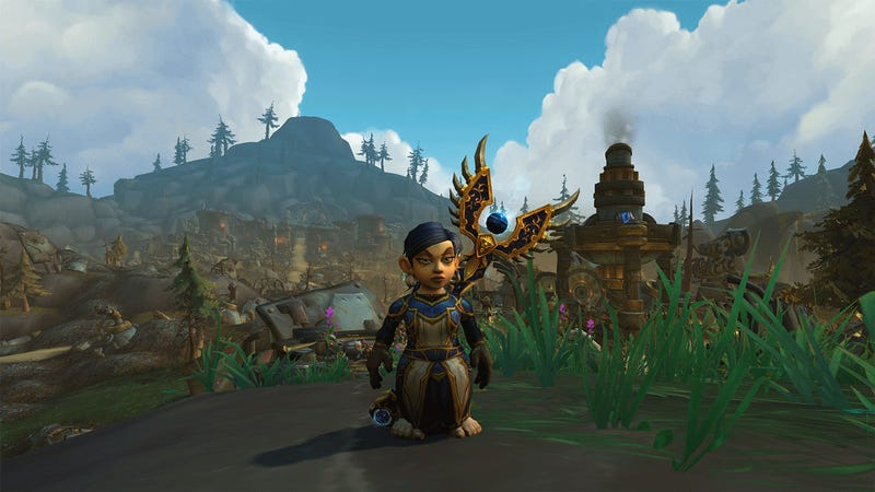 Juggling World Of Warcraft And Final Fantasy XIV Isn't Easy