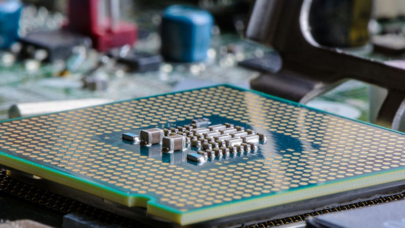 How to Choose the Right Processor and Motherboard