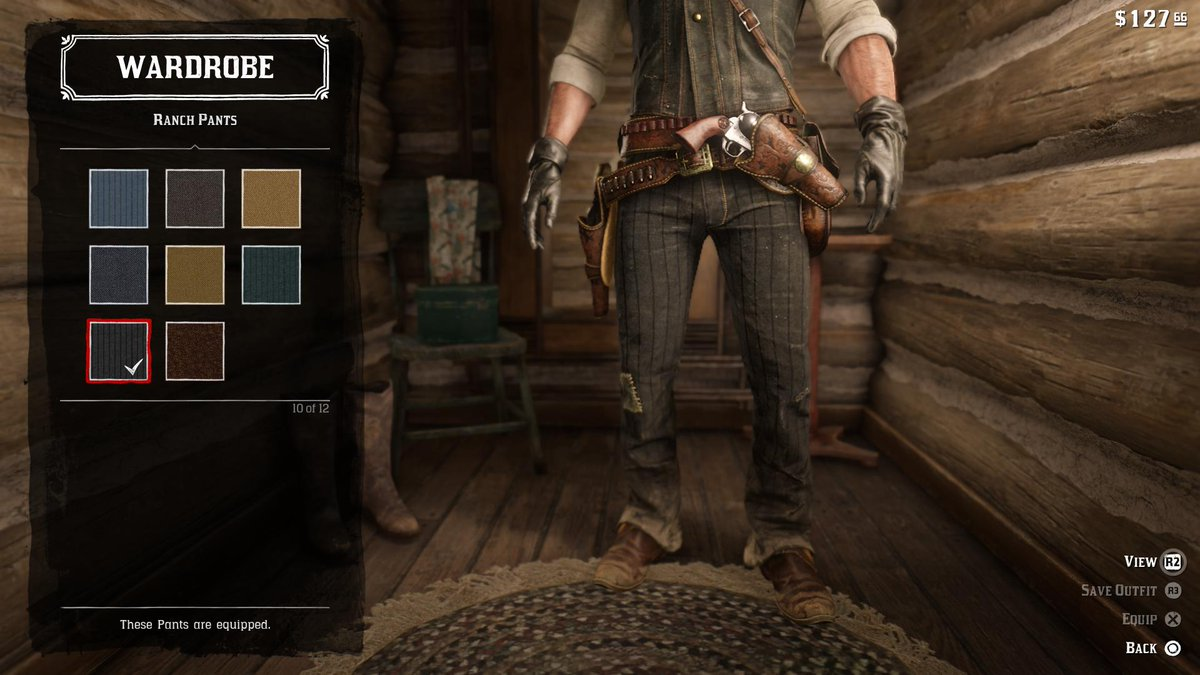 Players Debate Whether Red Dead Redemption 2's New Patches