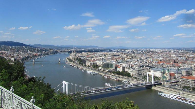 Illustration for article titled A Tripadvisor felhasználói szerint Budapest az egyik legjobb város
