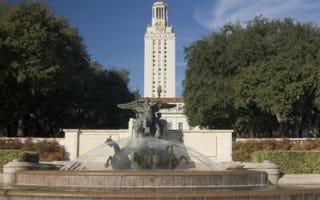 The University of Texas at Austin (Thinkstock)