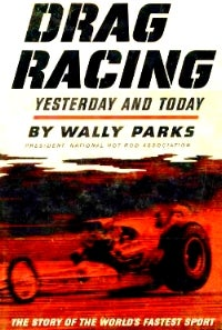 Illustration for article titled Wally Parks, Drag Racing Pioneer, Dead at 94