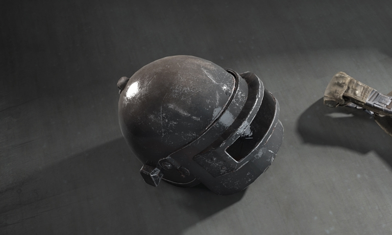 Pubg S Best Helmets Are Going To Get Harder To Find