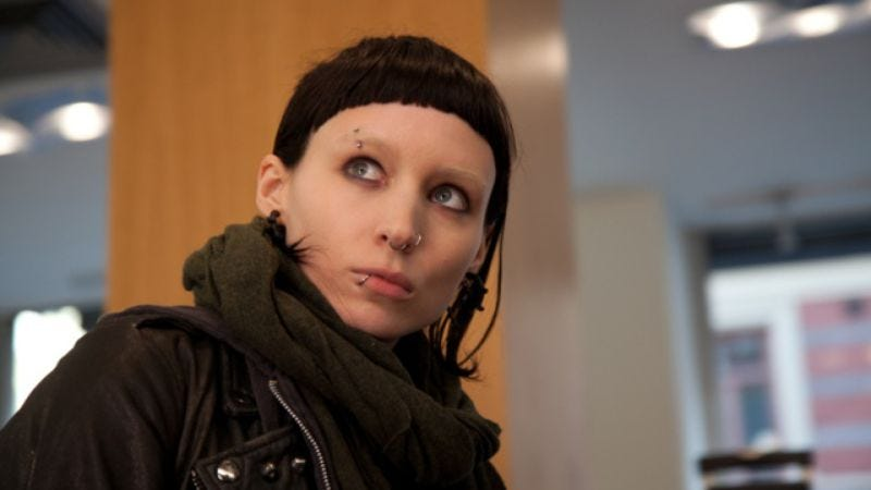 Illustration for article titled The Director's Guild liked The Girl With The Dragon Tattoo more than War Horse