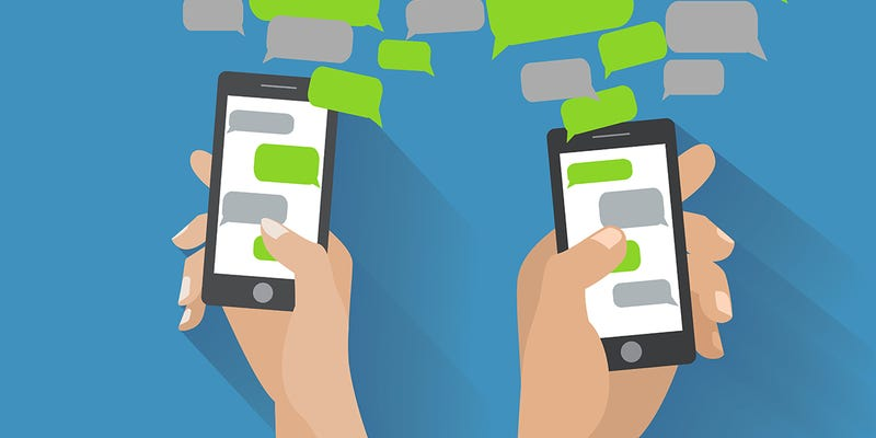 Illustration for article titled Use IFTTT To Automatically Text Based on Your Location