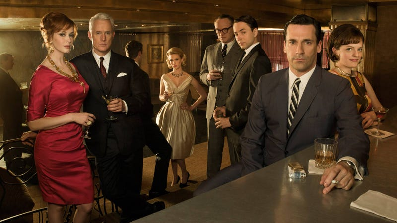 Illustration for article titled Mad Men Characters, Ranked