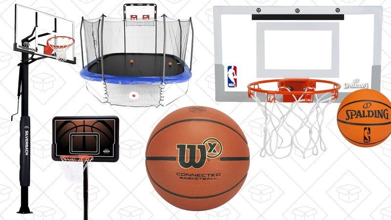 Basketball and Hoop Sale | Amazon