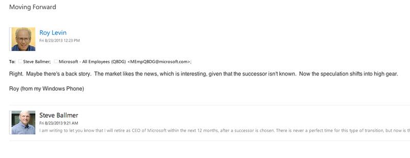 Esta es la razón por la que siempre has de revisar tus emails