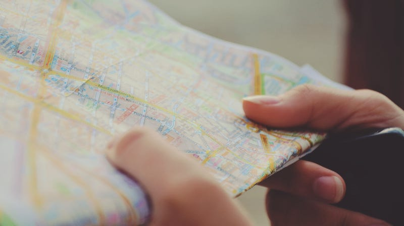 Illustration for article titled How to Prevent Your Maps App from Rerouting You