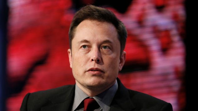Report: Elon Musk, Tesla Exec Discussed Promoting Union Advocates Rather Than  Work to Pull in the UAW