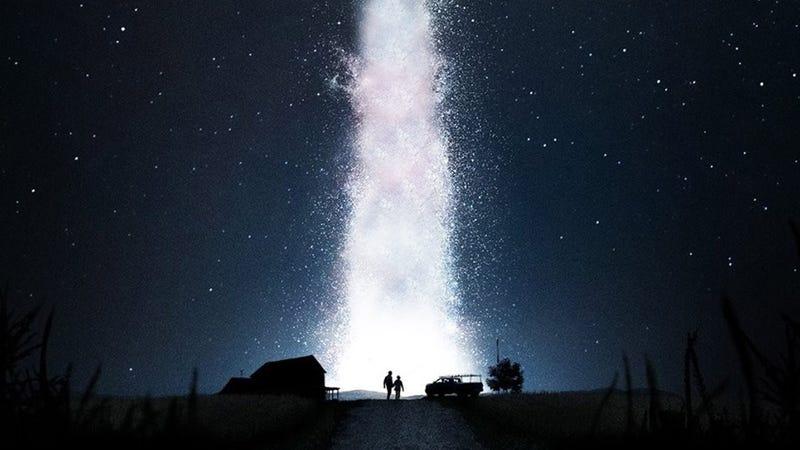 Illustration for article titled Christopher Nolan Shows Us Interstellar's Mind-Warping Alien Planet
