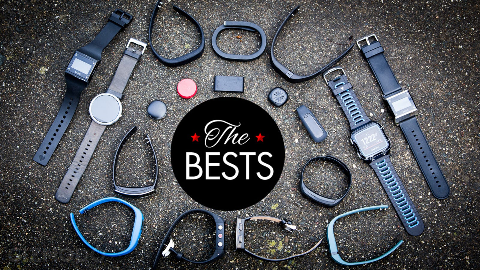 The Best Fitness Tracker for Every Need