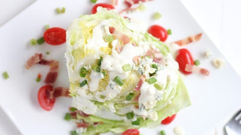 how to tell if romaine lettuce is bad