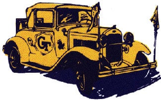 Illustration for article titled Georgia Tech Yellow Jackets