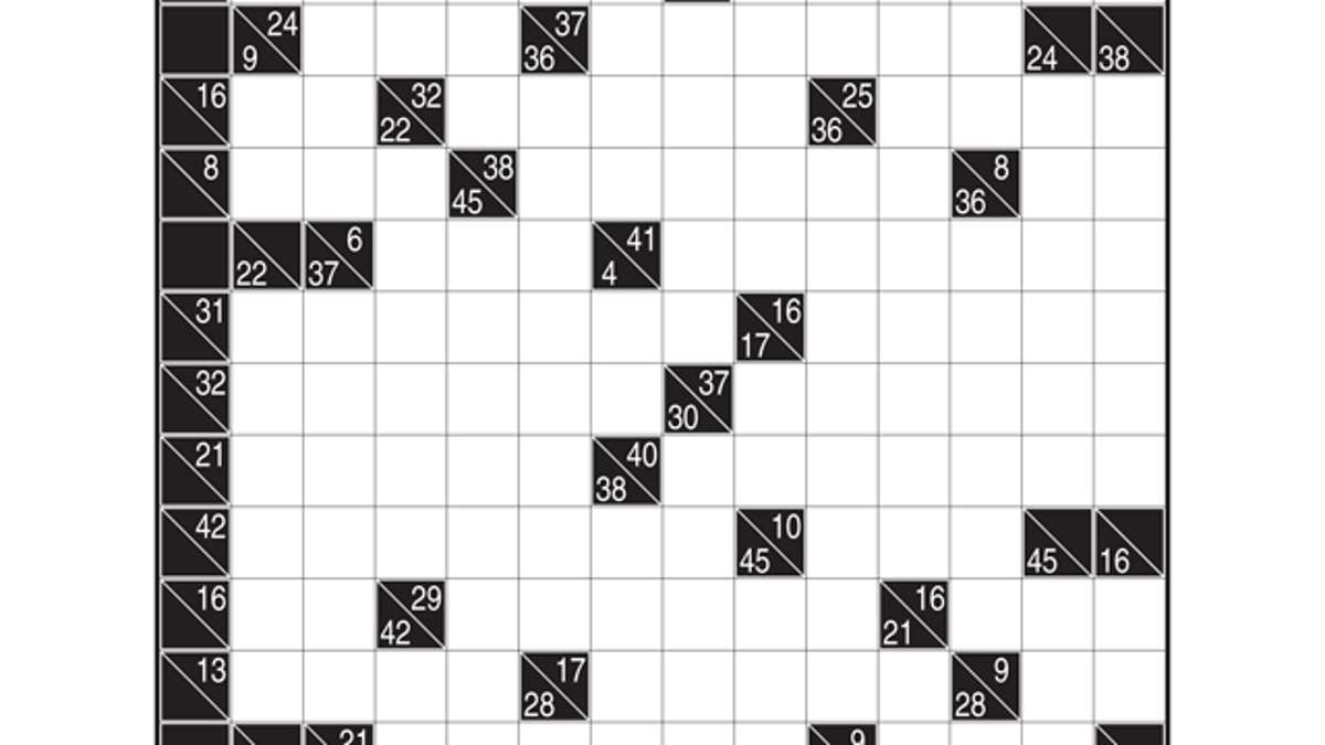 Can You Solve the 10 Hardest Logic Puzzles Ever Created?