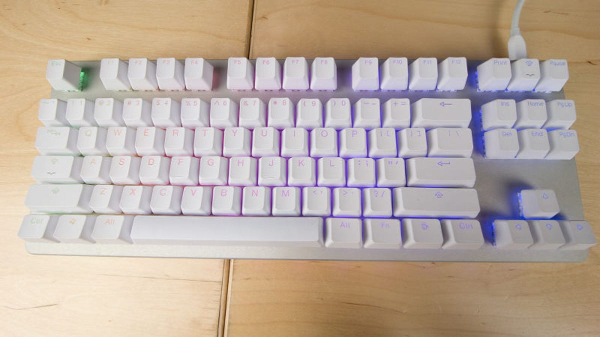 How To Pick The Right Mechanical Keyboard