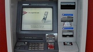 Illustration for article titled Use the ATM at a Bank or Grocery Store to Avoid Scams