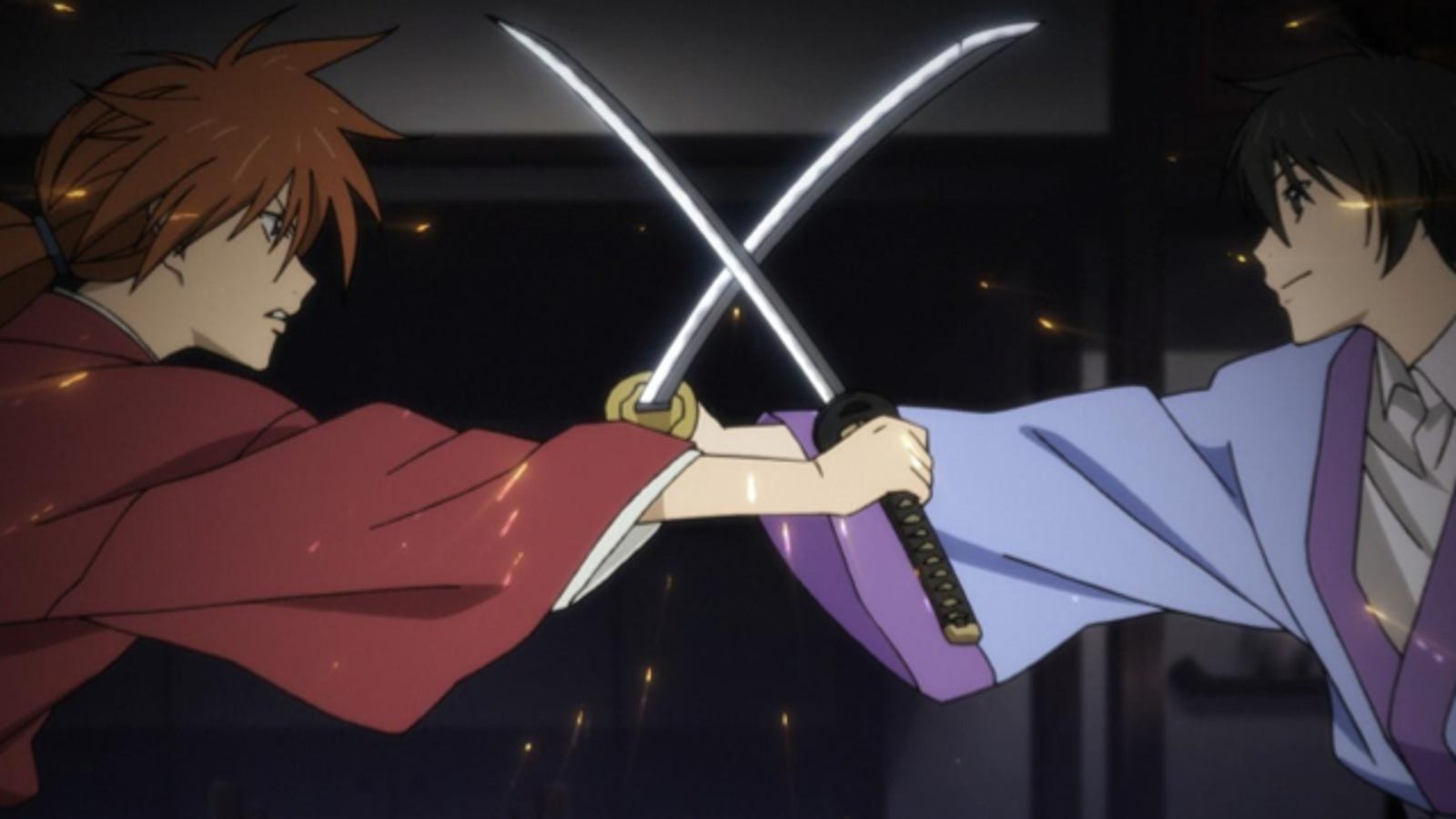 Real Version of Mythical Anime Sword Discovered in Japan