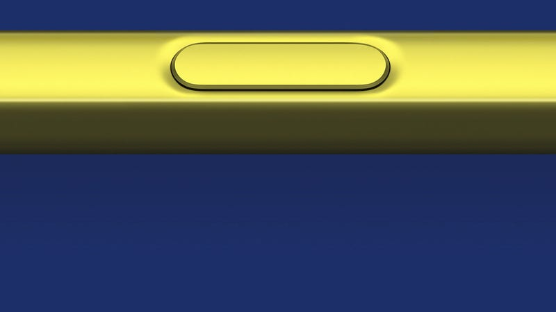 Illustration for article titled Samsung, U OK?