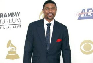 Jalen Rose (Frederick M. Brown/Getty Images)