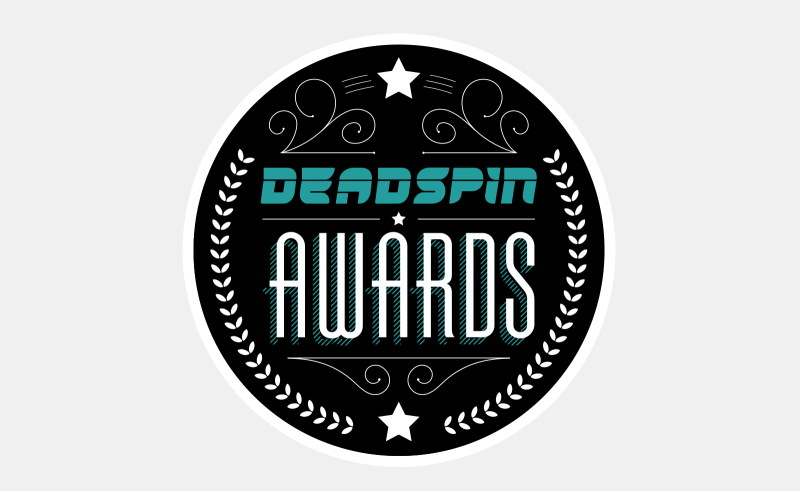 Illustration for article titled The Deadspin Awards, Which Have Happened Twice, Are Happening Again