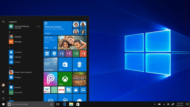Microsoft Broke One of Its Most Useful Windows 10 Features With Its Latest Update