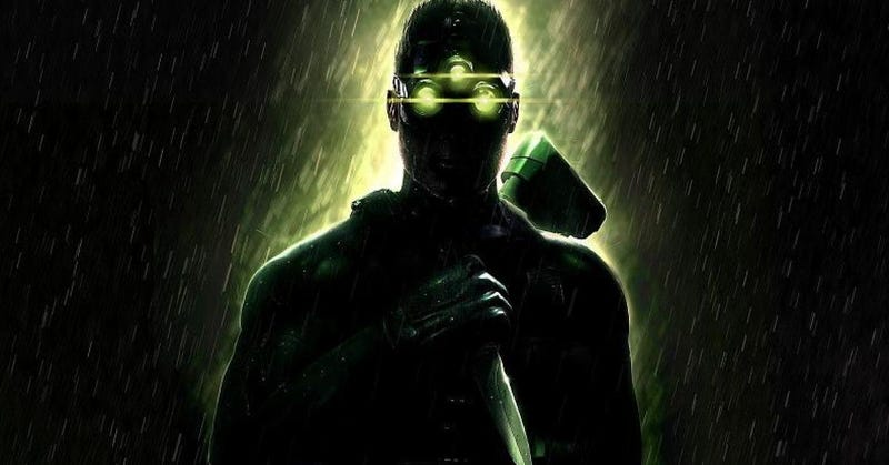 Ubisoft, Please Stop Teasing And Give Us More Splinter Cell