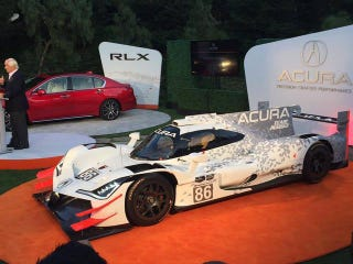 2018 acura dpi. exellent acura thatu0027s certainly one way to do up an oreca lmp2 chassis penske and acura  got themselves a looker but is it gonna be winner in 2018 acura dpi d