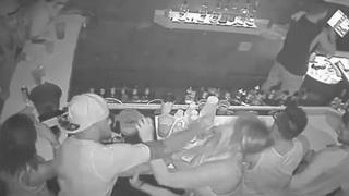 Video Shows FSU QB De'Andre Johnson Punching Woman In Face At Bar