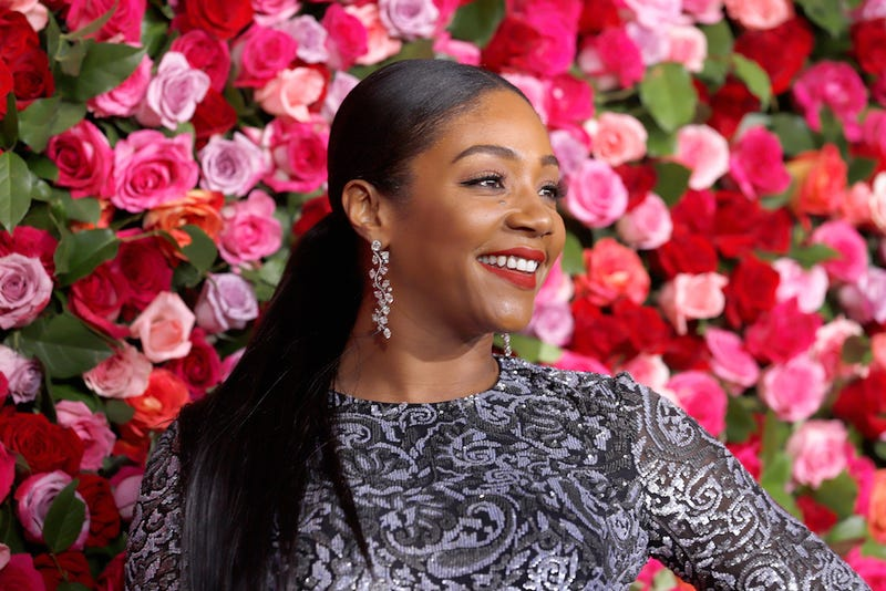 Illustration for article titled Tiffany Haddish Bombs, Drinks with Fans Instead