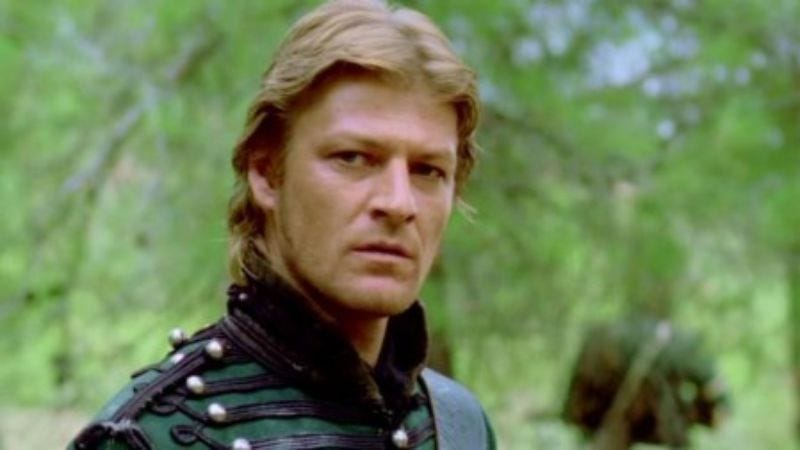 A&E has picked up The Frankenstein Chronicles starring Sean Bean