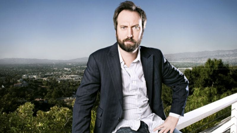 Illustration for article titled Tom Green: don't call it a comeback