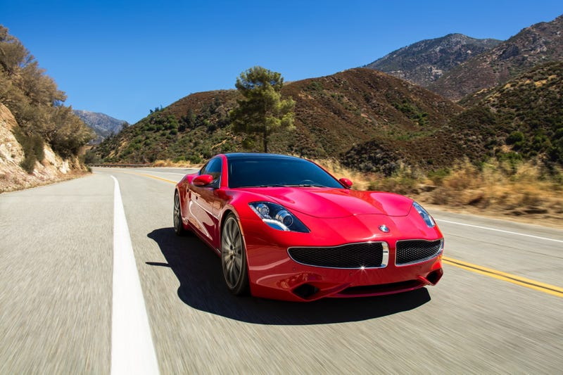 The Karma Revero Got A Few Updates And A Huge Price Increase