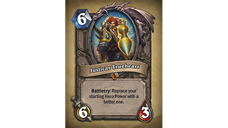 Illustration for article titled The 11 Most Absurd Cards In Hearthstone's New Expansion
