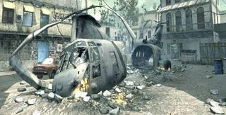 "Illustration for article titled The Studio Behind Modern Warfare Is ""Dead,"" Insider Says [UPDATE]"