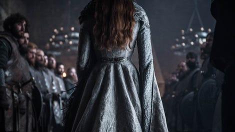 The Handmaid's Tale Season 3 Finale Mayday Recap: Fantasy Show