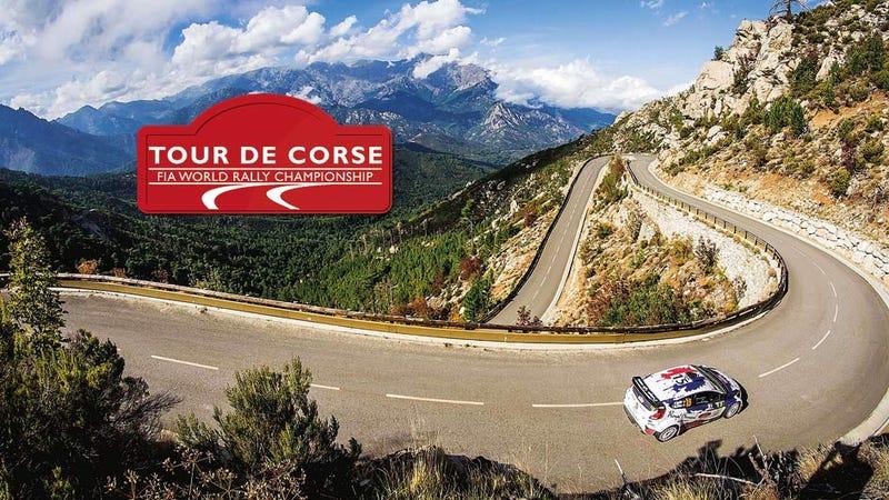 Illustration for article titled Fantasy WRC Preview: Tour de Curse