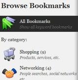 Illustration for article titled Keyword Bookmarks Catalogs Handy Firefox Keyword Strings