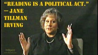 Jane Tillman IrvingScreenshot of Jane Tillman Irving