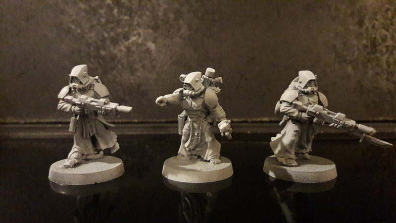 Rogue Trader-esque Warbands and Character Conversions, and anything else I fancy making ;) Ku0zri1tbft5ax7wuhcs