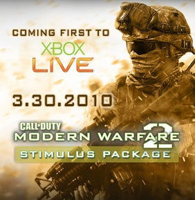 Modern Warfare 2 Map Pack Also Features Ridiculous Price on