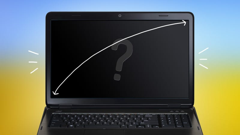 Illustration for article titled What's Your Preferred Laptop Screen Size?