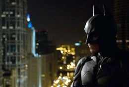 Illustration for article titled Batman Sues Christopher Nolan Over Success Of The Dark Knight