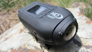 Illustration for article titled Drift HD 1080p Rugged Cam Lightning Review: Awesome? Check. Reliable? Ehhh, Not So Much