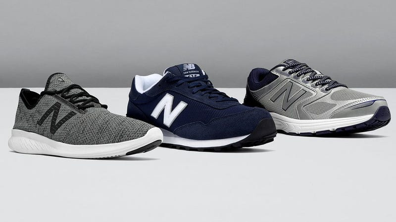 Men's and Women's New Balance Flash Event | Nordstrom Rack