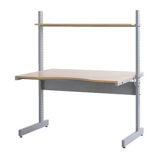 Illustration for article titled Anyone use a standing desk?