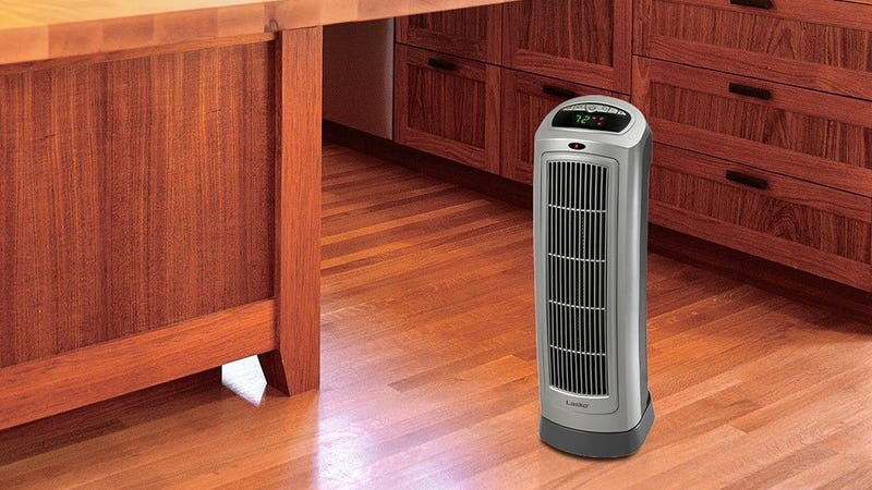 Thaw Out Next To Amazon S Best Selling Space Heater
