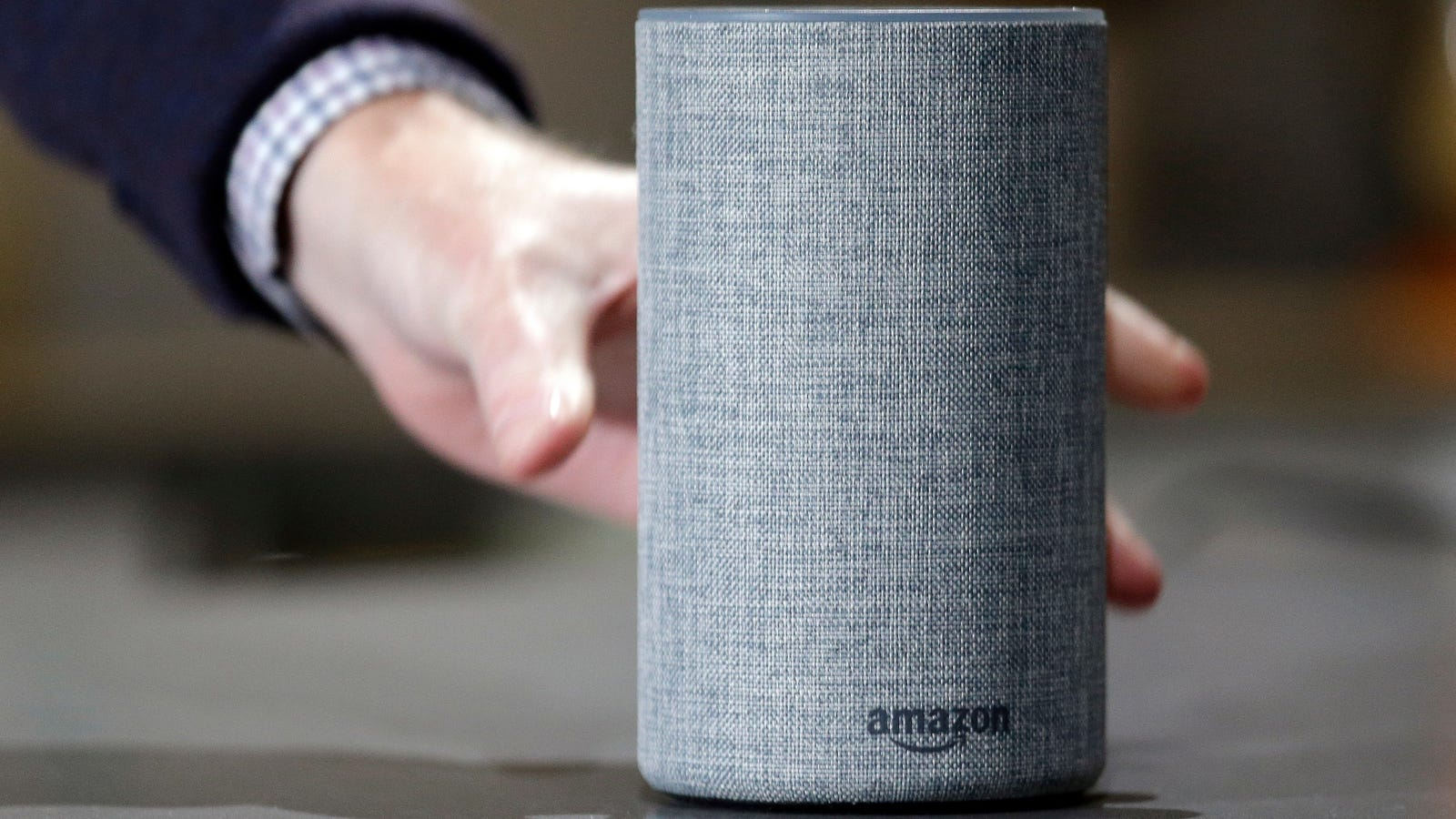 Lawsuits Claim Amazon's Alexa Voice Assistant Illegally Records Children Without Consent - Gizmodo